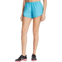 Nike Womens Moisture Wicking Printed Athletic Shorts