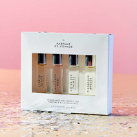 Gourmand Fragrance Rollerball Set - Urban Outfitters
