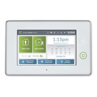 """2gig 7"""" Wireless Security-Control Panel Qty of 1"""