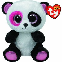 Ty Beanie Boos Penny - Panda (Exclusive)
