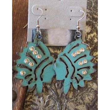 Indian Bling Earrings