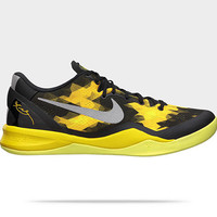 Check it out. I found this Kobe 8 System Men's Basketball Shoe at Nike online.