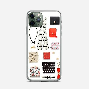 Bows And Sequins_Kate Spade New York iPhone 11 Pro Case