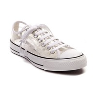 Converse Chuck Taylor All Star Lo Clear Sneaker