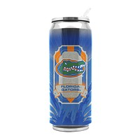 Florida Gators Stainless Steel Thermo Can - 16.9 ounces