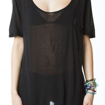 Brandy ♥ Melville | Willa Top - Clothing