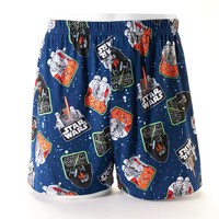 Star Wars: Episode VII The Force Awakens Boxers in a Tin