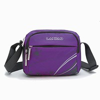 Vere Gloria Men Women Shoulder Bag Sports Package, Multi-purpose, Outdoor Small Size, Mountaineering Bag