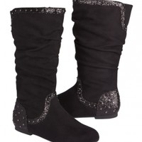 Mid-calf Slouch Boots    Girls Boots Shoes   Shop Justice