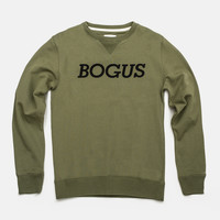 Bowery Bogus | Saturdays