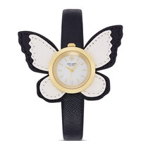kate spade new york Butterfly Watch, 20mm