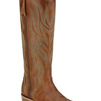 Ariat Lucinda Cowgirl Boots - Square Toe - Sheplers