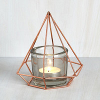 Point Venture Votive Candle Holder by ModCloth
