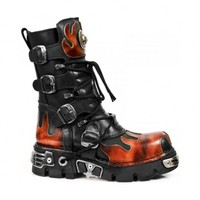 NEW ROCK M.591-S1 BOOT