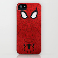 Spider-Man iPhone Case by TheLinC   Society6