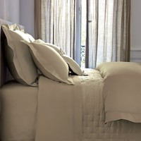 Triomphe Pierre Bedding by Yves Delorme