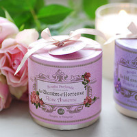 Decorative Country Living ~ Scented Candles