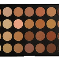 28 Neutral Color Palette- Natural Eyeshadow & Blush- by BH!