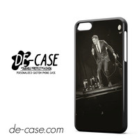 Michael Buble Concert DEAL-7127 Apple Phonecase Cover For Iphone 5C
