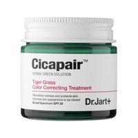 Sephora: Dr. Jart+ : Cicapair ™ Tiger Grass Color Correcting Treatment SPF 30 : face-serum