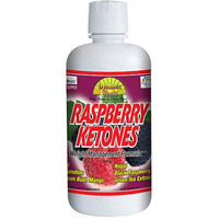 Dynamic Health Raspberry Ketones Juice Blend Liquid Dietary Supplement, 32 fl oz