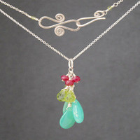 Necklace 010 - GOLD