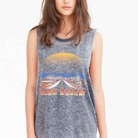 Project Social T Desert Highway Muscle Tee