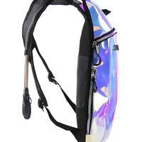 Iridescent Fantasy Hydration Pack
