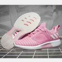 ADIDAS Women And Men Shoes Running Sport Casual Shoes Sneakers Pink