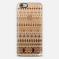 BREEZE - CRYSTAL CLEAR PHONE CASE iPhone 6 case by Nika Martinez   Casetify