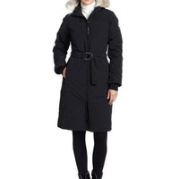 Canada Goose Women's Whistler Parka| Best Deal Online