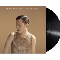 "Too Bright - 12"" Vinyl - Featured - Perfume Genius Store"