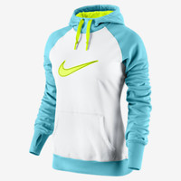 Check it out. I found this Nike Swoosh Out All Time Women's Hoodie at Nike online.