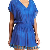 Athleta Womens Bright Side Cover Up