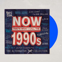 Various Artists - NOW Thats What I Call The 1990s LP - Urban Outfitters