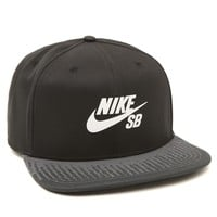 Nike SB One Shot Pro Snapback Hat - Mens Backpack
