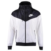 Nike Originals Men's Adidas Skateboarding Windbreaker