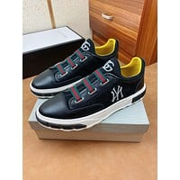 Givenchy Men Fashion Boots fashionable Casual leather Breathable Sneakers Running Shoes