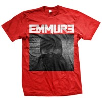 Emmure: Eternal Enemy T-Shirt (Red)