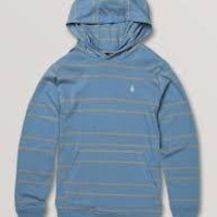 Volcom Tehas L/S Hooded