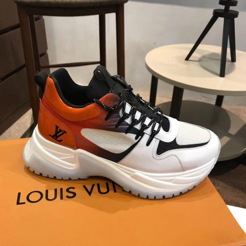 Image of Louis Vuitton LV  Gym shoes
