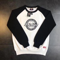 Dickies Casual Top Sweater Pullover-1