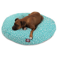 Pacific Towers Pacific Towers Small Round Dog Bed