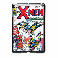 Xmen Comic Cover Design iPad Mini 2 Case