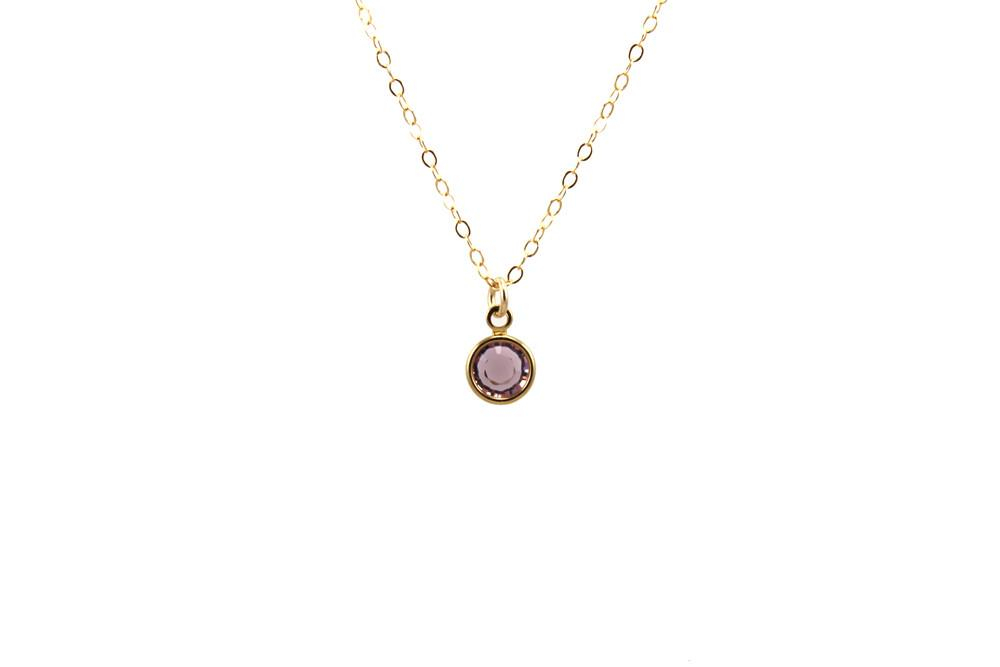 Image of June - Necklace
