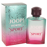 Joop Homme Sport by Joop! Eau De Toilette Spray 4.2 oz