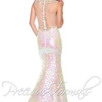 Precious Formals C70083 at Prom Dress Shop