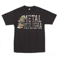 Metal Mulisha REALTREE LOCKUP TEE from Official Metal Mulisha Store