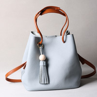 Fashion handbags casual female bag