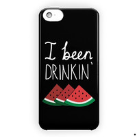 I Been Drinking Watermelon Beyonce For iPhone 5 / 5S / 5C Case